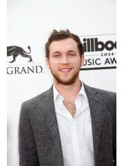 Phillip Phillips Profile Photo
