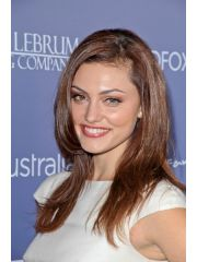 Phoebe Tonkin Profile Photo