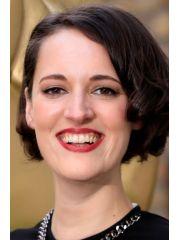 Phoebe Waller-Bridge Profile Photo