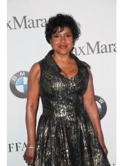 Phylicia Rashad Profile Photo