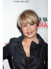Pia Zadora Profile Photo