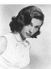 Pier Angeli Profile Photo