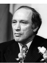 Pierre Trudeau Profile Photo