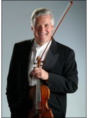 Pinchas Zukerman Profile Photo