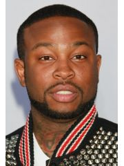 Pleasure P Profile Photo