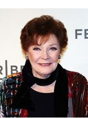 Polly Bergen Profile Photo