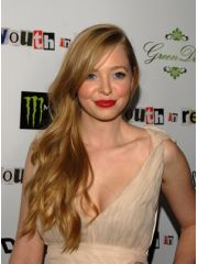 Portia Doubleday Profile Photo