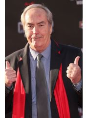 Powers Boothe Profile Photo