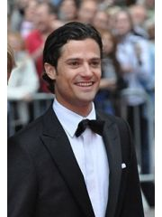 Prince Carl Philip Profile Photo