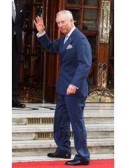 Prince Charles of Wales Profile Photo