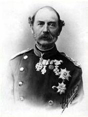 Prince Christian of Schleswig-Holstein