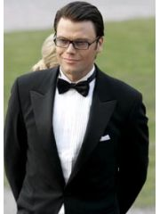 Prince Daniel, Duke of Vastergotland Profile Photo
