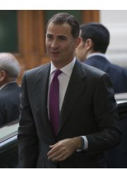 King Felipe of Spain Profile Photo