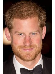 Link to Prince Harry, Duke of Sussex's Celebrity Profile
