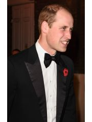Prince William Profile Photo