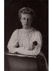 Princess Alexandra, Duchess of Fife