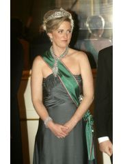 Princess Astrid of Belgium Profile Photo