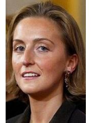Princess Claire of Belgium Profile Photo