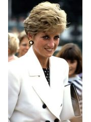 Princess Diana Profile Photo