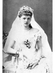 Princess Helena of Waldeck and Pyrmont