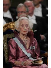 Princess Lilian of Belgium