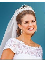 Princess Madeleine of Sweden Profile Photo