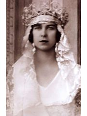 Princess Marie Jose of Belgium
