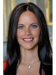 Princess Sofia Hellqvist, Duchess of Varmland Profile Photo