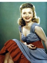 Priscilla Lane Profile Photo