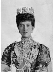 Queen Alexandra Julia Profile Photo