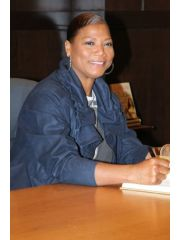 Queen Latifah Profile Photo