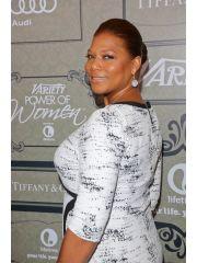 Queen Latifah Profile Photo