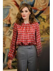 Queen Letizia of Spain Profile Photo