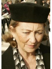 Queen Paola of Belgium Profile Photo