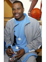Quentin Richardson Profile Photo
