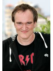 Quentin Tarantino Profile Photo