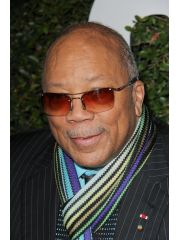 Quincy Jones Profile Photo