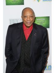 Quincy Jones Profile Photo
