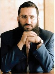 Rabbi Shmuley Boteach Profile Photo