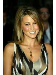 Rachel Stevens Profile Photo