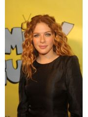 Rachelle LeFevre Profile Photo