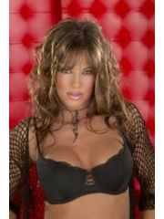 Racquel Darrian Profile Photo