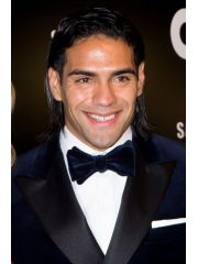 Radamel Falcao Profile Photo