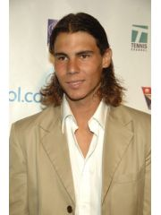 Rafael Nadal Profile Photo