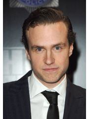 Rafe Spall Profile Photo
