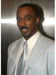 Ralph Tresvant Profile Photo