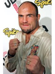 Randy Couture Profile Photo