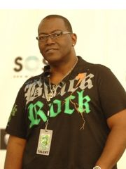 Randy Jackson Profile Photo