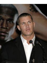 Randy Orton Profile Photo