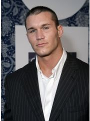 Randy Orton Profile Photo
